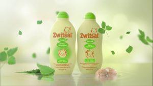 Jual Zwitsal Baby Shampo Natural with Aloe Vera, Kemiri, Seledri