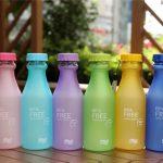 Memilih Aneka Minuman Botol yang Tepat untuk Anak