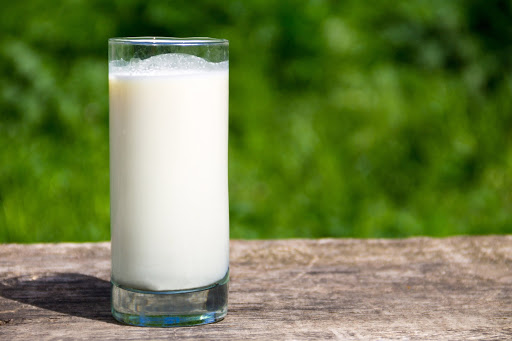 Susu Nutrisi Untuk Orang Tua